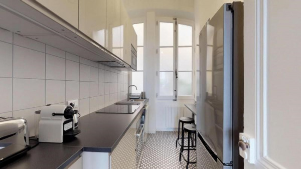 Appartement bourgeois - Lyon 6ème (69006)-5