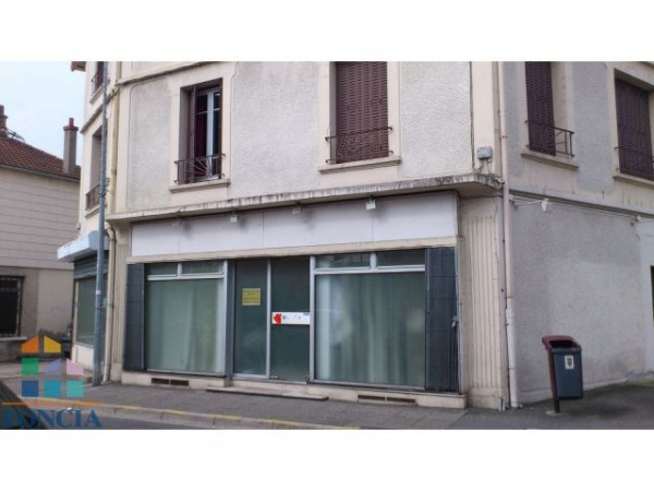 Location Local commercial Houilles