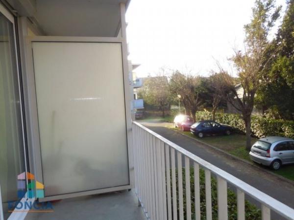 Saint AGNE Appartement meublé 1 pièce 19,11 m² - Toulouse (31400)-5