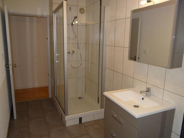 Appartement de type F2 - Mulhouse (68100)-1