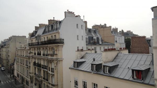 Appartement 3 pièces - Paris 7ème (75007)-7