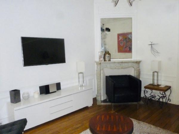 Appartement De Luxe A Vendre A Paris 17eme Location 3 500 Mois Ttc Cc 3 Pieces 70 M Belles Demeures