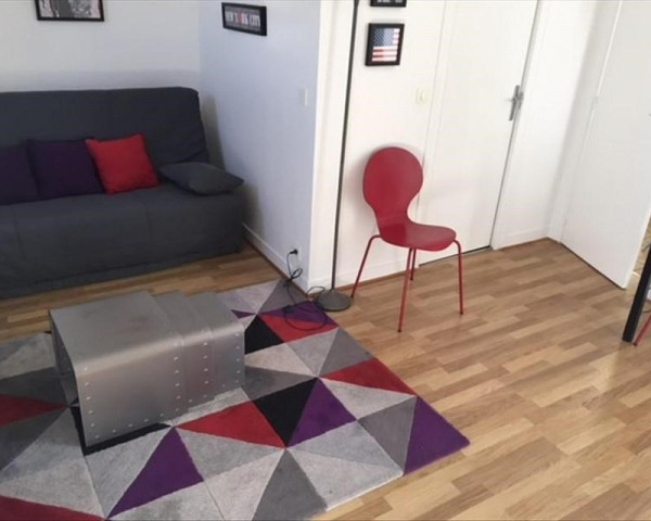 Appartement Studio - Bordeaux (33000)-1
