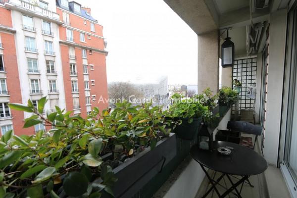 4 pièces meublé - Rue Raffaëlli 75016 Paris - Paris 16ème (75016)-29