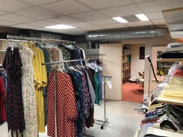Fonds de commerce Prêt-à-porter-Textile Paris 11ème