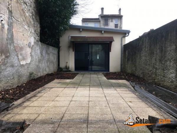 Location Local d'activités / Entrepôt Le Perreux-sur-Marne