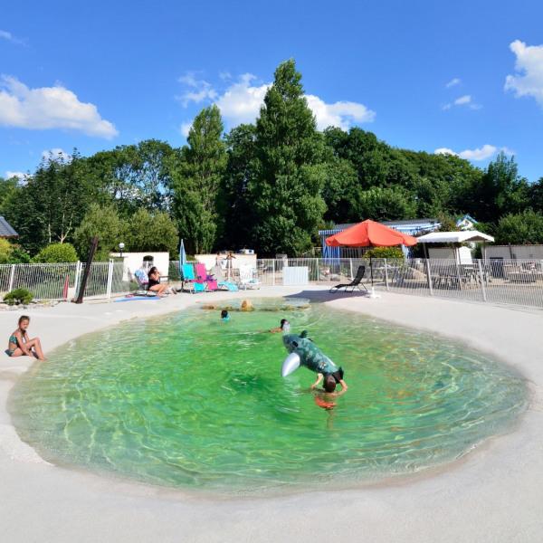 Location vacances Pouldreuzic -  Maison - 12 personnes - Barbecue - Photo N° 1