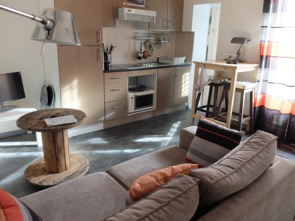 Location Appartement Gironde