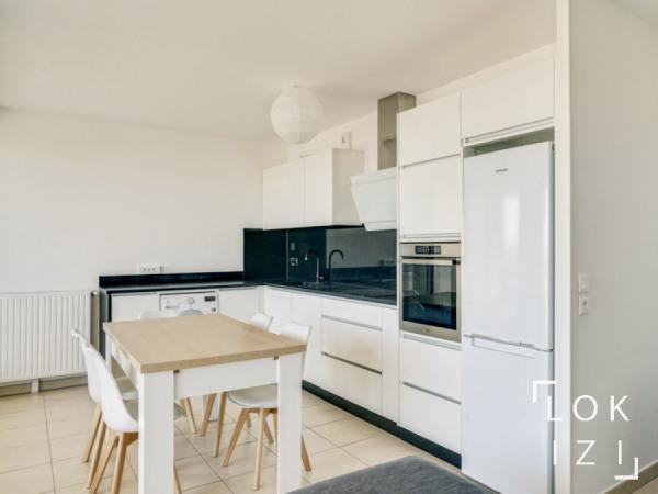 Appartement 4 pièces meublé piscine parking Bordeaux Chartrons - Bordeaux (33000)-4