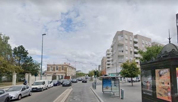 Location Boutique Asnières-sur-Seine
