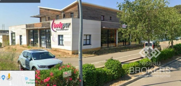 Vente Local commercial Beaucaire