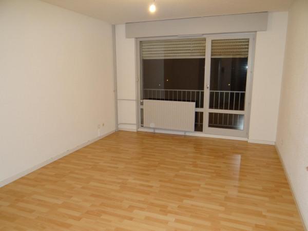 Appartement de type F2 - Mulhouse (68100)-2
