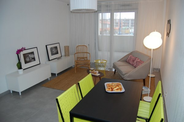 Appartement - Toulouse (31300)-1