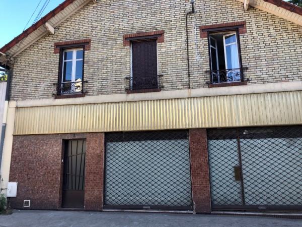 Appartement de 4 pièces 65 m² - Conflans Sainte Honorine (78700)-1