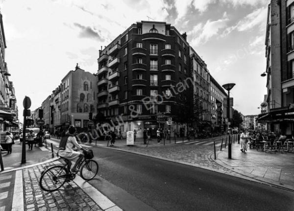 Fonds de commerce Bien-être-Beauté Paris 14ème