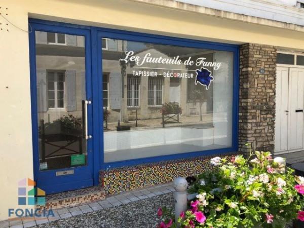 Location Boutique Tonnay Charente 17 66 M 250 Mois Agorabiz