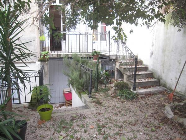 T4 Longchamp avec jardin - Marseille 4ème (13004)-1