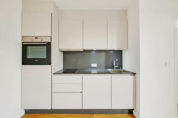 Appartement (1 pièce) à Paris 20ème (75020) - 950 € /mois - 21, - Paris 20ème (75020)-5
