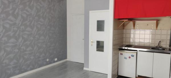 Studio Saint-Michel 27m² - Toulouse (31400)-3