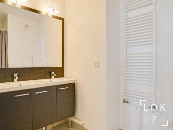 Appartement 4 pièces meublé piscine parking Bordeaux Chartrons - Bordeaux (33000)-12