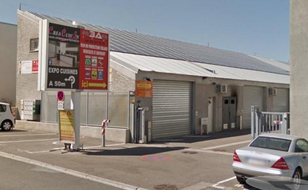Vente Local d'activités / Entrepôt Narbonne