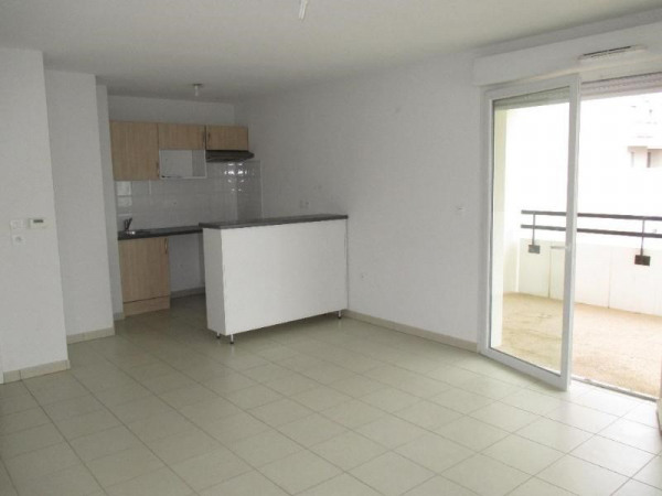 Appartement - Toulouse (31100)-2