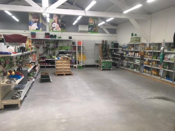 Vente Boutique Vitry-aux-Loges