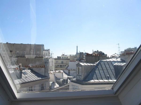Location Appartement meublé Paris 8 - Paris 8ème (75008)-9