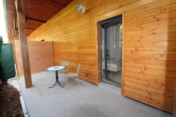 Bordeaux bar. Judaïque - T2 meublé neuf 48 m² terrasse - Bordeaux (33000)-6
