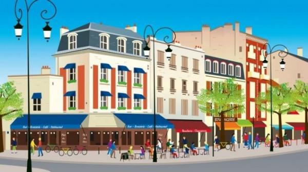 Vente Local commercial Deuil-la-Barre