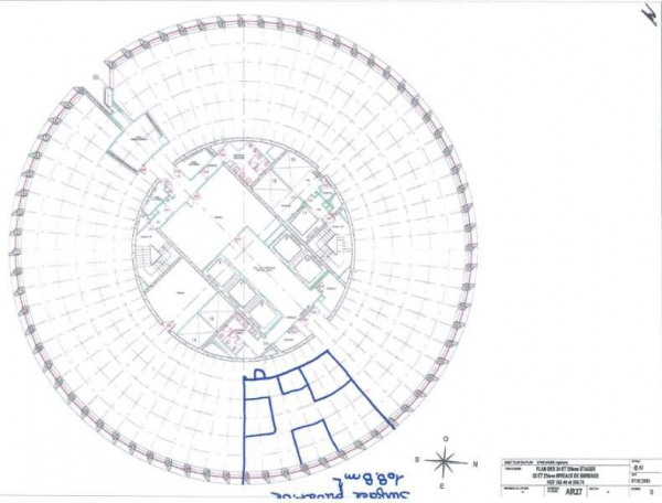 location bureau lyon 3 me part dieu 69003 bureau lyon 3 me part dieu de 128 m ref 146356. Black Bedroom Furniture Sets. Home Design Ideas