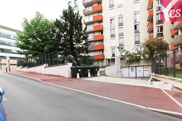 Location Parking Ou Garage Charenton Le Pont De Particuliers Et