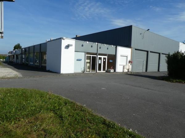 Vente Local d'activités / Entrepôt Seclin