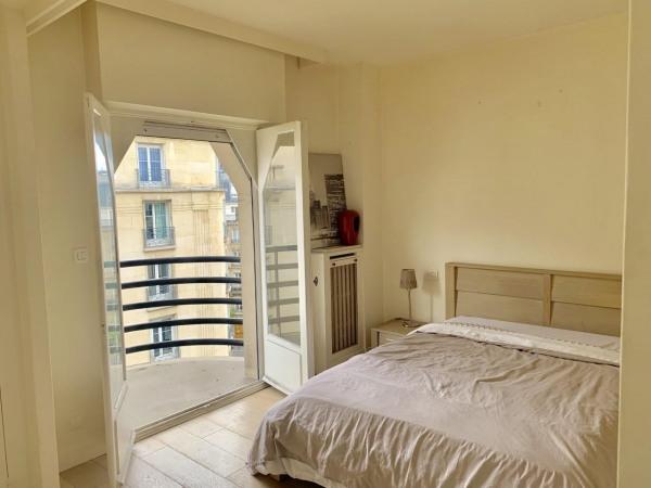 Location meublée, BALCONS - Paris 17ème (75017)-4