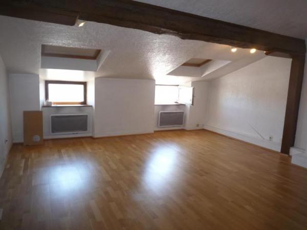 Appartement - Lyon 2ème (69002)-1