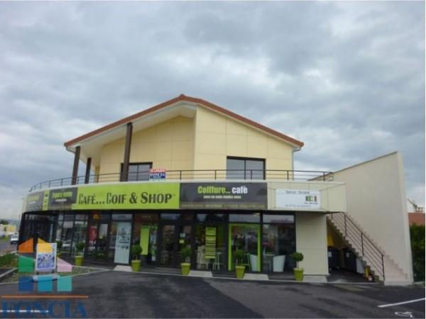 Location Local commercial Cournon-d'Auvergne