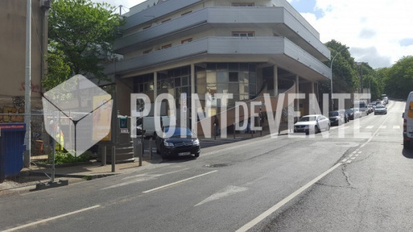 Location Boutique Bagnolet