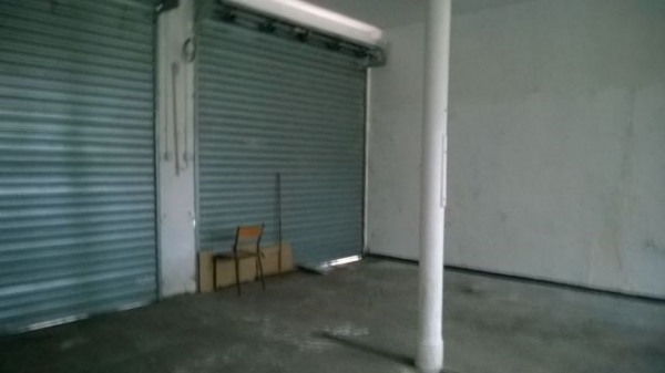 Location Local commercial Thionville