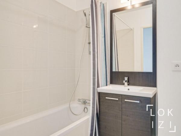 Appartement 4 pièces meublé piscine parking Bordeaux Chartrons - Bordeaux (33000)-10