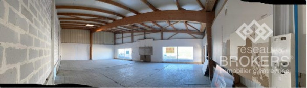 Location Local commercial Vire