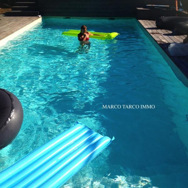 Villa Fautea piscine