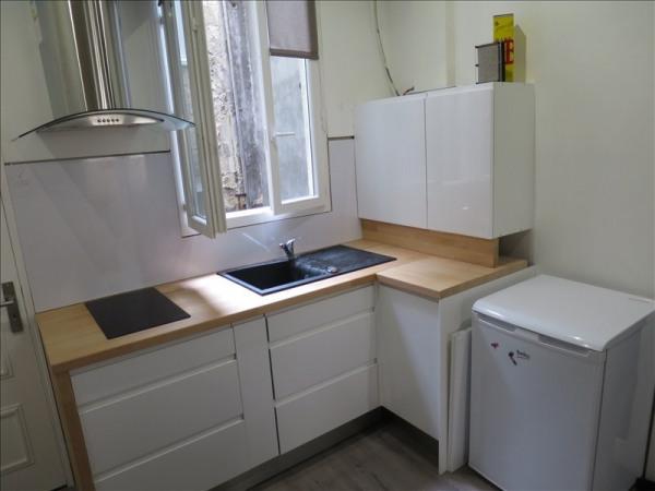 Appartement meublé - Bordeaux (33000)-3