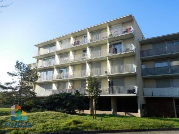 Saint AGNE Appartement meublé 1 pièce 19,11 m² - Toulouse (31400)-1