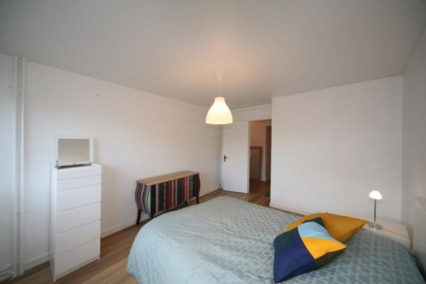T2 meublé proche barrière d'Arès - Bordeaux (33000)-6