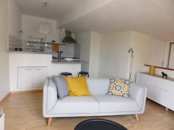 Appartement meublé 2 pièces 54m² Bordeaux centre - Bordeaux (33000)-1