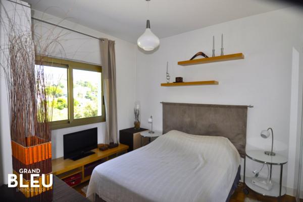 NICE - Cimiez: Appartement 3 pièces meublé de standing - Nice (06000)-5