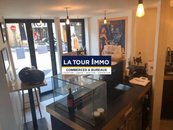 Vente Boutique Paris 6ème
