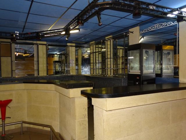 Vente Local commercial Castillon-la-Bataille