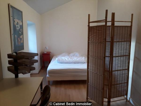 Appartement 1 pièces - Bordeaux (33000)-2