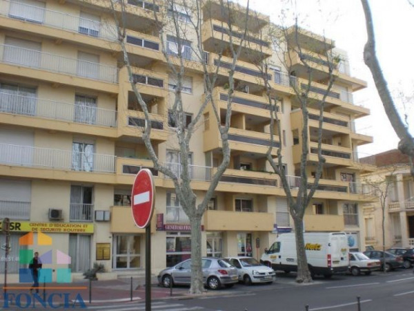 Location Local commercial Narbonne